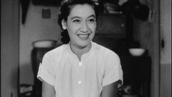 Сэцуко Хара (Setsuko Hara)