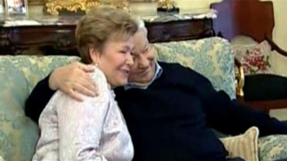 Борис Ельцин. Частная жизнь президента