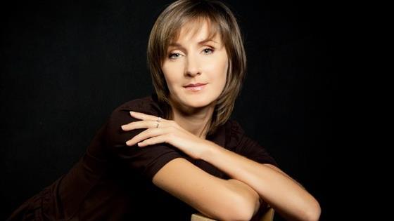 Марина Салакова