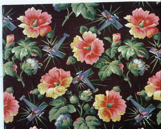 100% Иваново. Агитационные ткани и эскизы текстильных рисунков 1920–1930-х годов из собраний музеев Москвы и Иваново