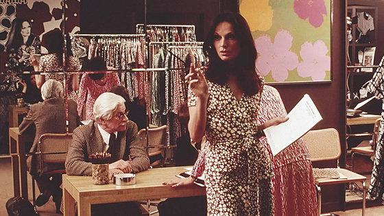 Диана фон Фюрстенберг: Journey of a Dress