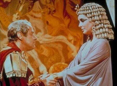 Клеопатра (Cleopatra)