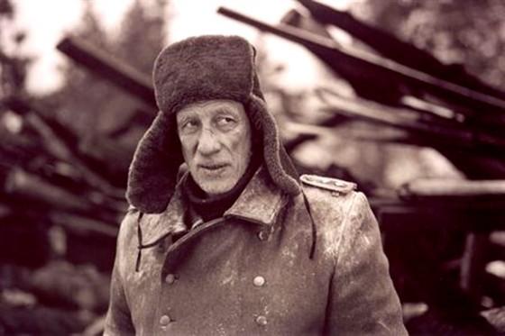 Петр Меркурьев (Петр Васильевич Меркурьев)
