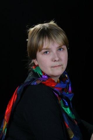 Светлана Кенециус