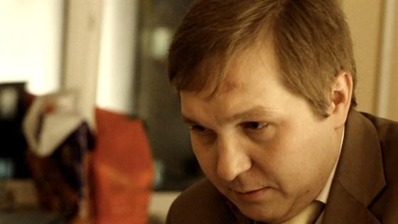 Павел Чернявский