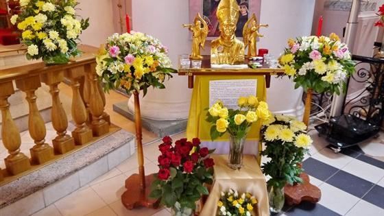 Римско-католический храм Святого Станислава (Римско-католический храм Святого Станислава)