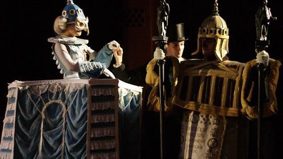 Петербургские маски