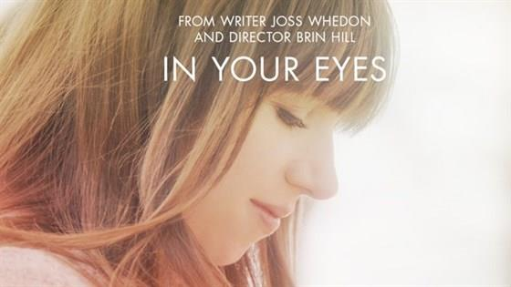В твоих глазах (In Your Eyes)