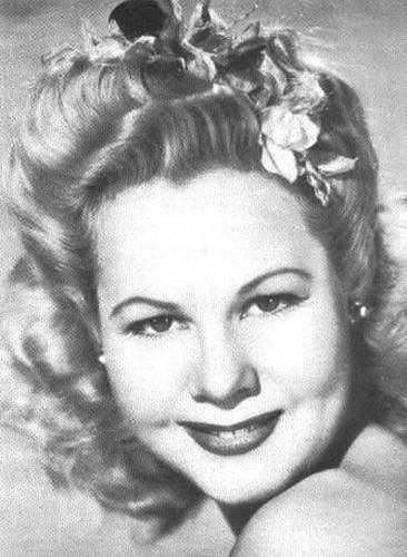 Джун Приссер (June Preisser)