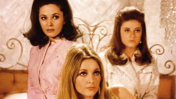Долина кукол (Valley of the Dolls)