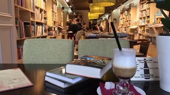 Книжный клуб «Петровский»