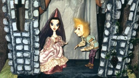 Сказочный сон, или Подарок феи