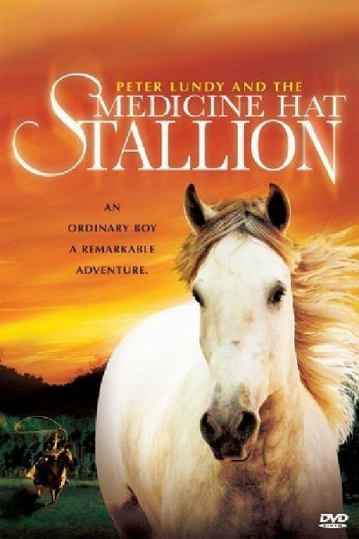 Всадник с головой (Peter Lundy and the Medicine Hat Stallion)