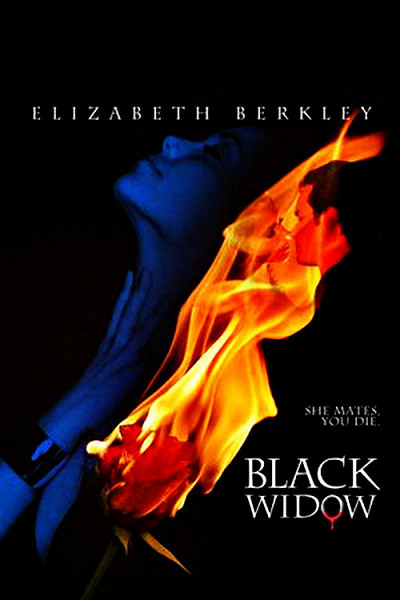 Черная вдова (Black Widow)