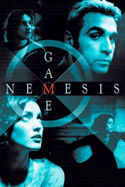 Игра Немезиды (Nemesis Game)