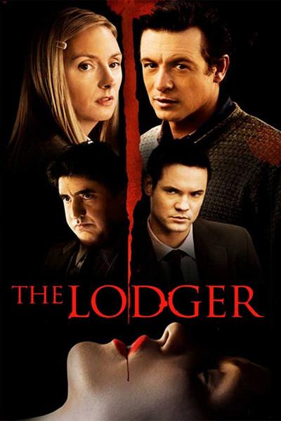 Жилец (The Lodger)