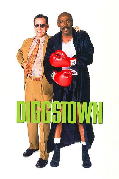 Поединок в Диггстауне (Diggstown)