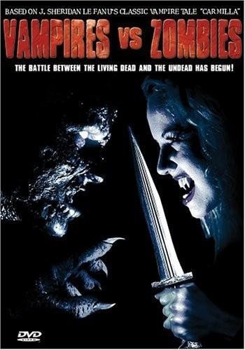Вампиры против зомби (Vampires vs. Zombies)