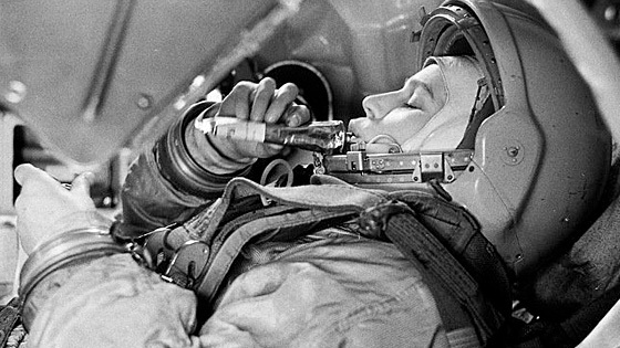 Борис Смирнов. Первые космонавты: неофициальная хроника