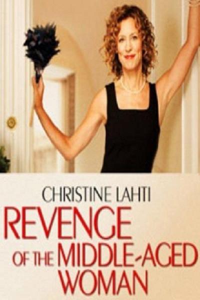 Месть женщины средних лет (Revenge of the Middle-Aged Woman)