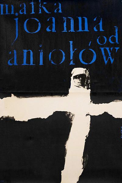 Мать Иоанна от ангелов (Matka Joanna od Aniołów)
