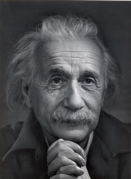 Эйнштейн. Сила света (Einstein: Light to the Power of 2)