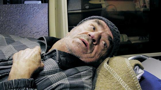 Смерть господина Лазареску (Moartea domnului Lazarescu)