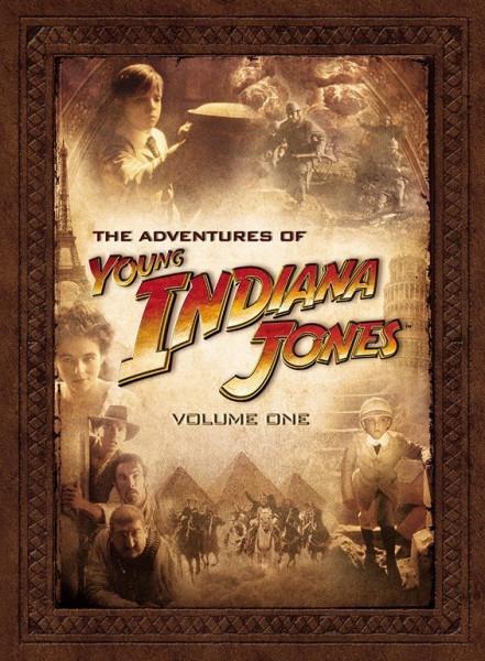 Приключения молодого Индианы Джонса: Песня любви (The Adventures of Young Indiana Jones: Love's Sweet Song)