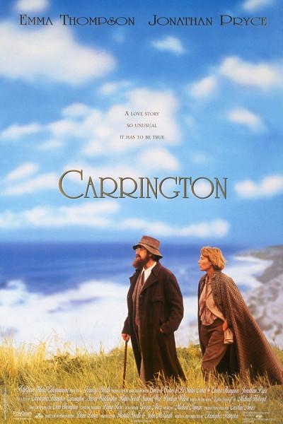 Кэррингтон (Carrington)