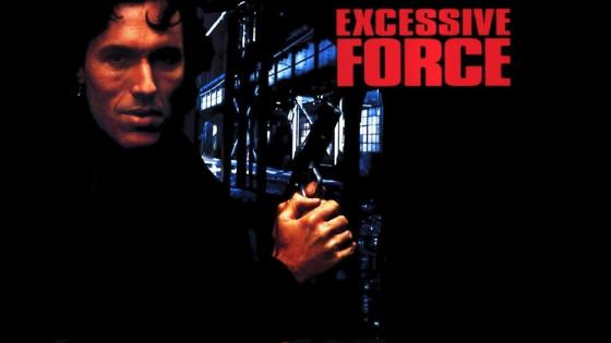 Чрезмерное насилие (Excessive Force)
