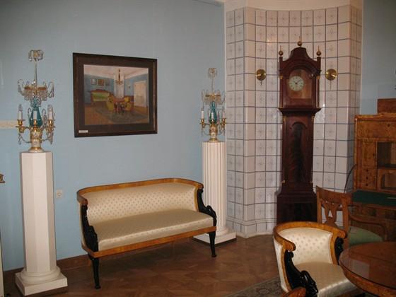 Музей мебели