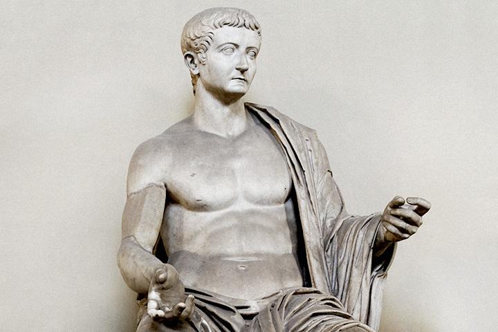 Секс римских императоров