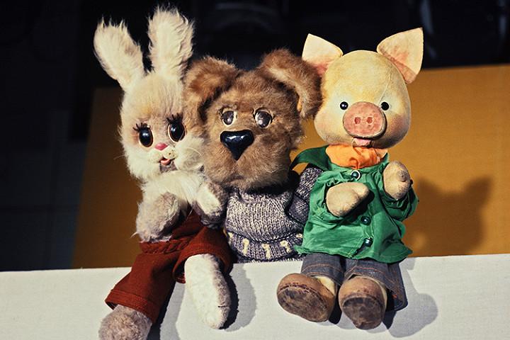 Передача «Спокойной ночи, дети!» будет выходить вновом формате— Валуев иШнур