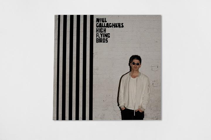 Noel Gallagher's High Flying Birds «Chasing Yesterday»
