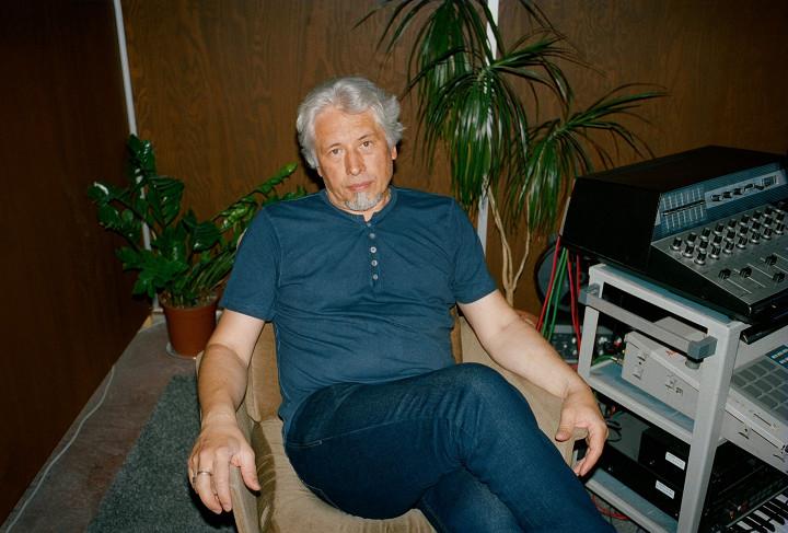 Владимир Сорокин: «Постсоветский гротеск уже стал сильнее литературы»