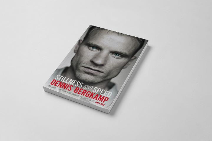 Деннис Бергкамп «Stillness and Speed: My Story»