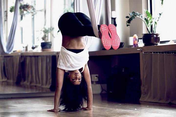 Антигравити-йога