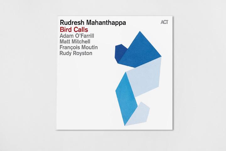 Рудреш Махантхаппа «Bird Calls»
