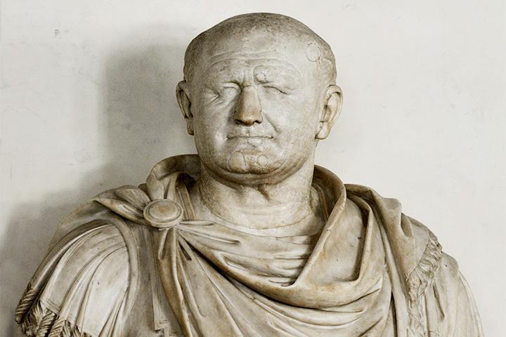 Секс и императоры древнего рима