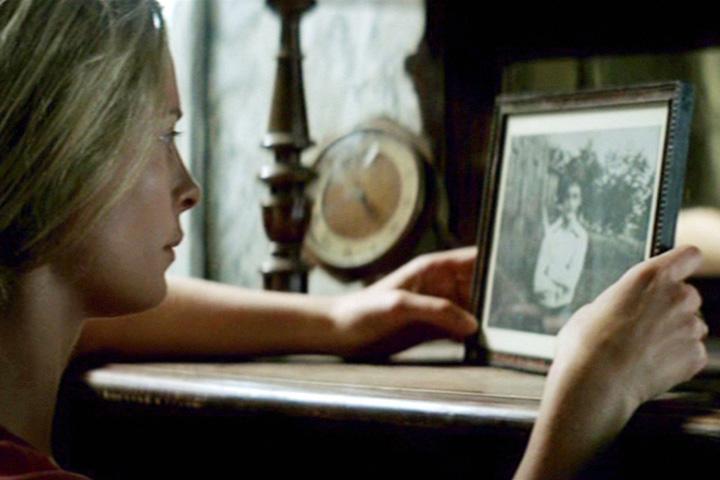 Кадр из того эпизода, к которому Звягинцев вернулся спустя восемь лет
