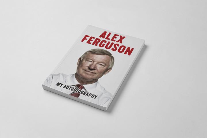 Алекс Фергюсон «My Autobiography»