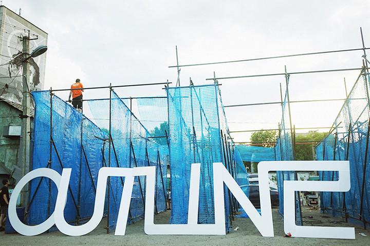Фестиваль Outline — 30%