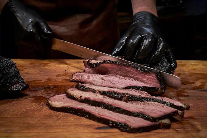 Мясные рестораны — 16%