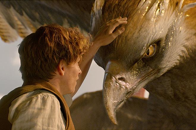 «Фантастические твари и где они обитают-2» («Fantastic Beasts and Where to Find Them 2»), реж. Дэвид Йейтс