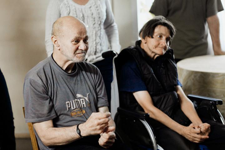 Дома престарелых за пенсию в татарстане ахтырский дом престарелых