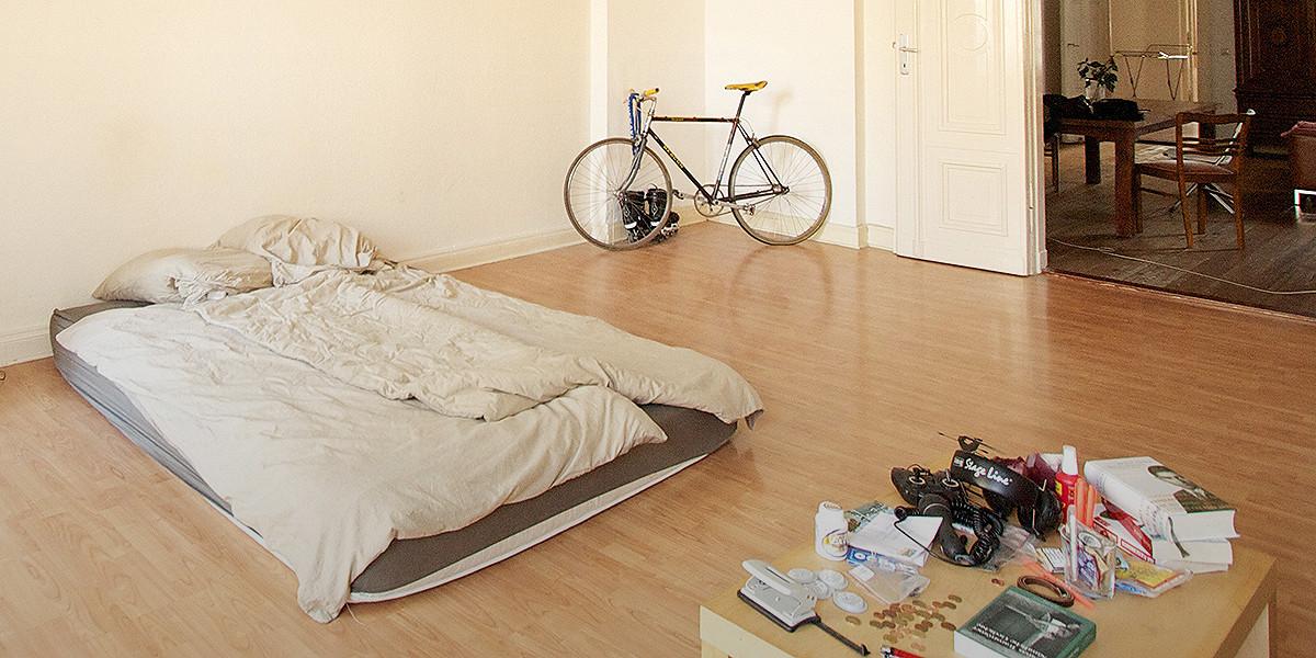 Кто сдает квартиру