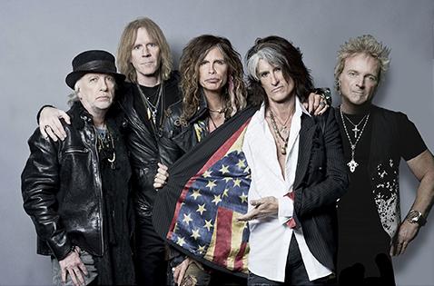 Афиша Новости: Aerosmith выступят на Лубянке в день рождения Москвы – Архив