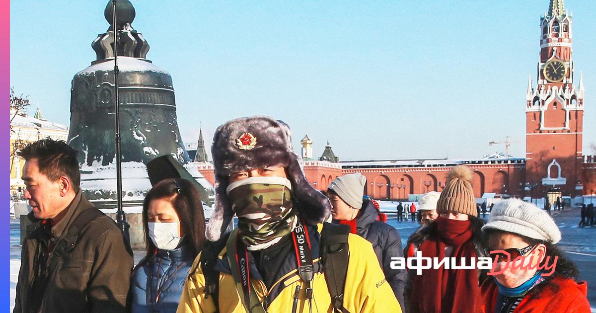 Что нужно в Москве в больших объемах с Китая