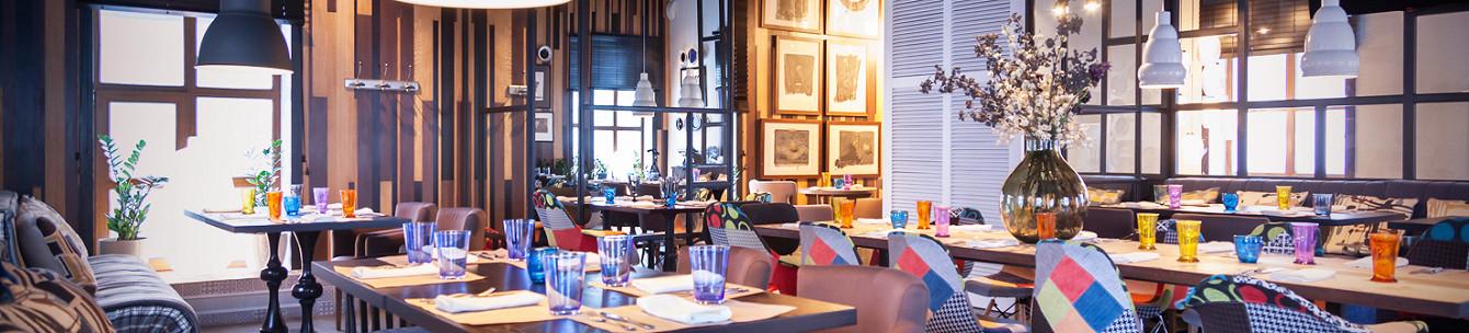 Рестораны, в которых надо бронировать стол
