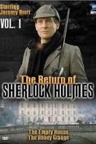 Возвращение Шерлока...